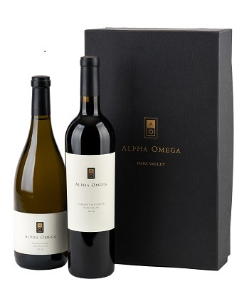 Cabernet & Chardonnay Gift Pack