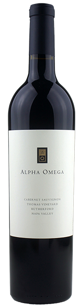 Thomas Vineyard Cabernet Sauvignon 2016