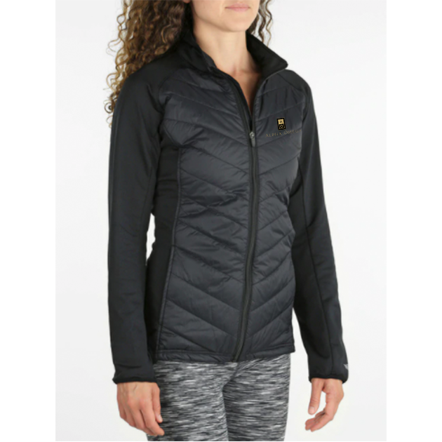 Straight Down Women's Jacket
