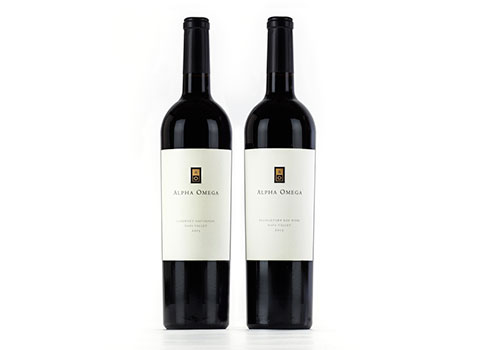 2 Bottle Red Club