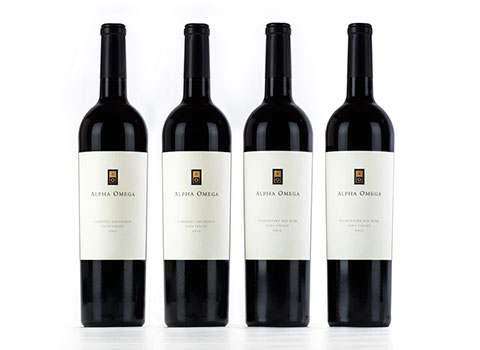 4 Bottle Red Club