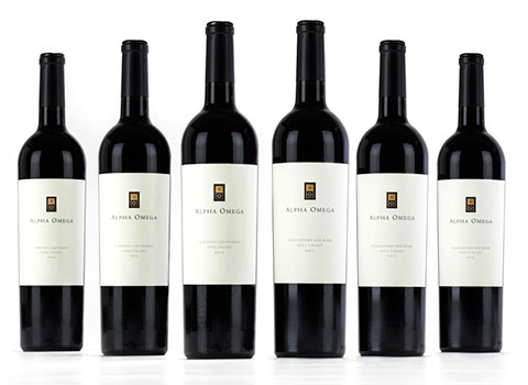6 Bottle Red Club